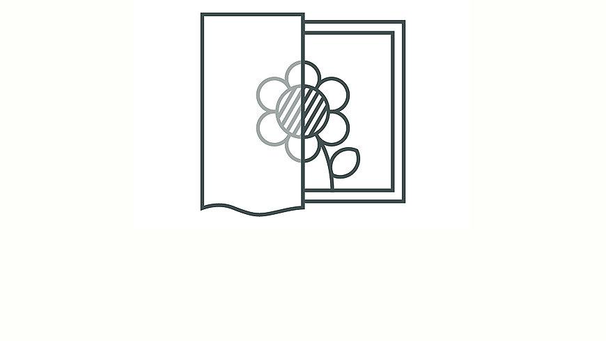 gardine sch ner wohnen corso 1 st ck teppstore. Black Bedroom Furniture Sets. Home Design Ideas