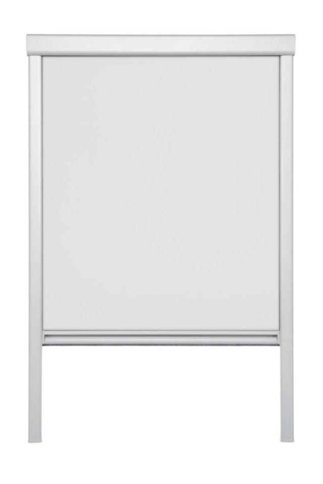Lichtbick Dachfenster-Rollo »Skylight« weiß, 54x38,3cm, Lichtbick